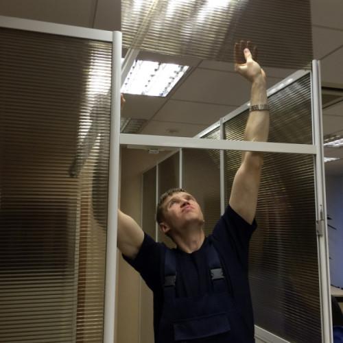 Компания Переезд 24 перевезет ваш офис быстро и качественно.